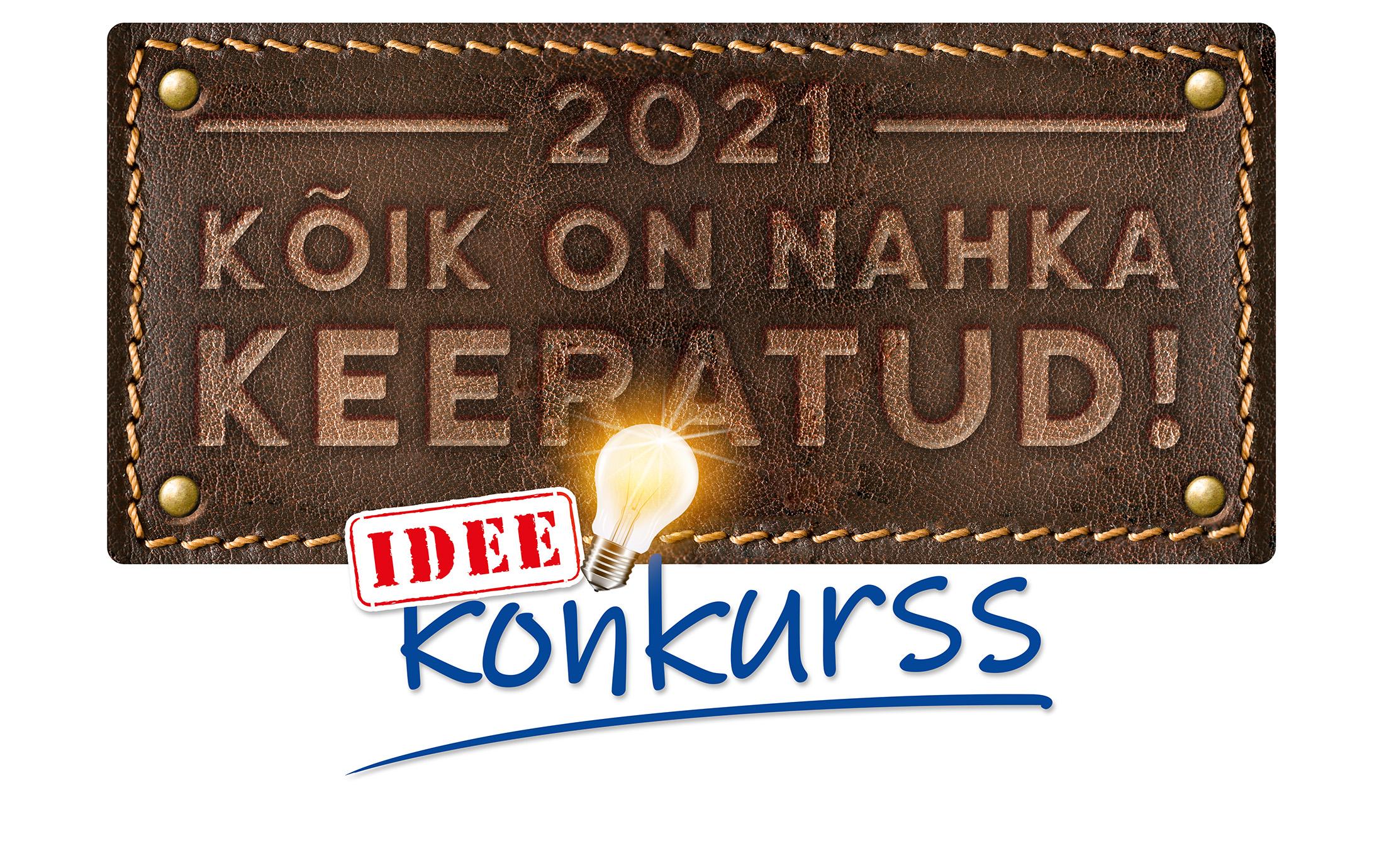 Eesti Sohva idee konkurss 2021