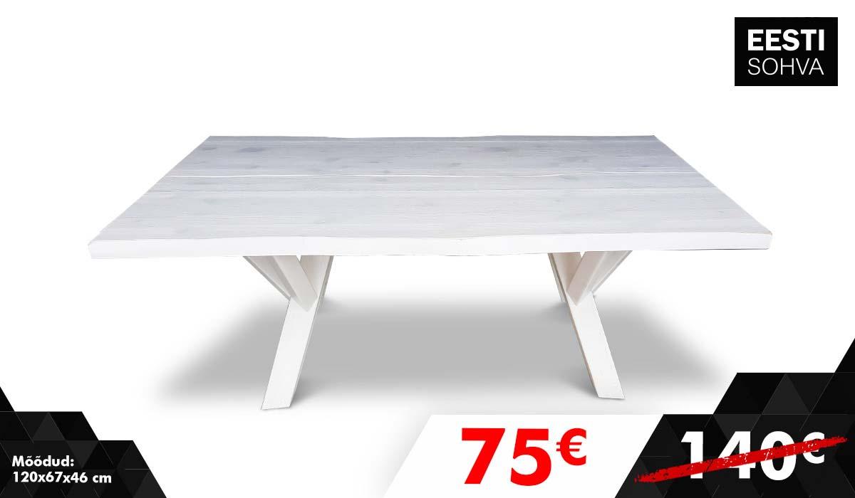 Eesti Sohva puidust laud