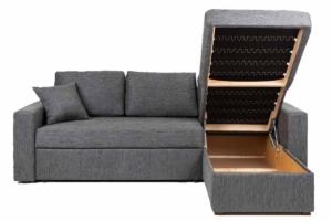 Amigo диван-кровать с одним ящиком для белья